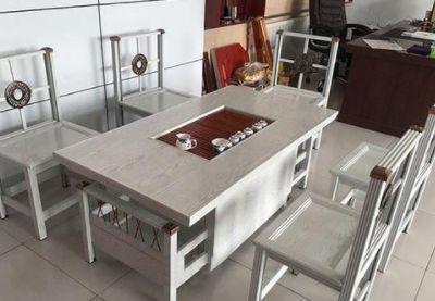 铝合金家具的优缺点、价格、发展前景深喉冲床